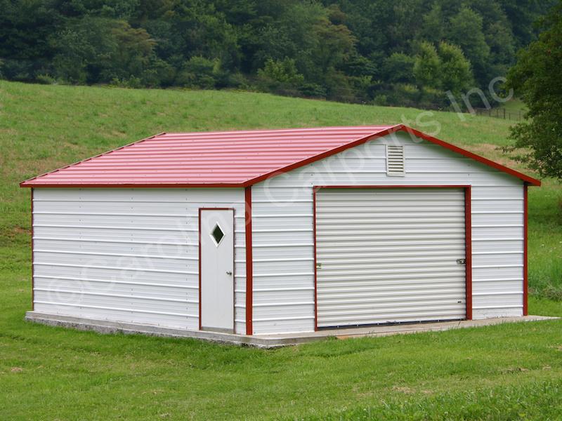 Garage Door & Walk-In-Door-389