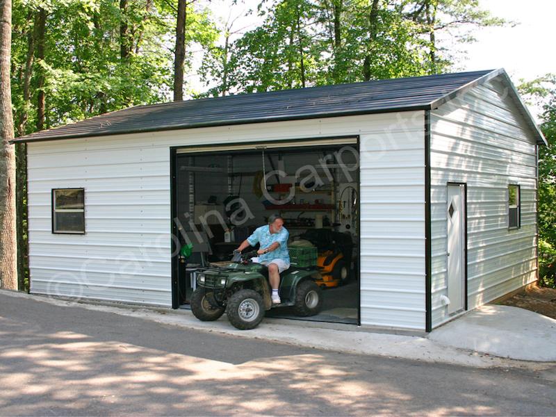 One Garage Door-390